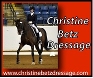 Christine Betz- free 2 mos start 1/23/14