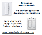 Letter Perfect Products Start 12/16 for 3 mos